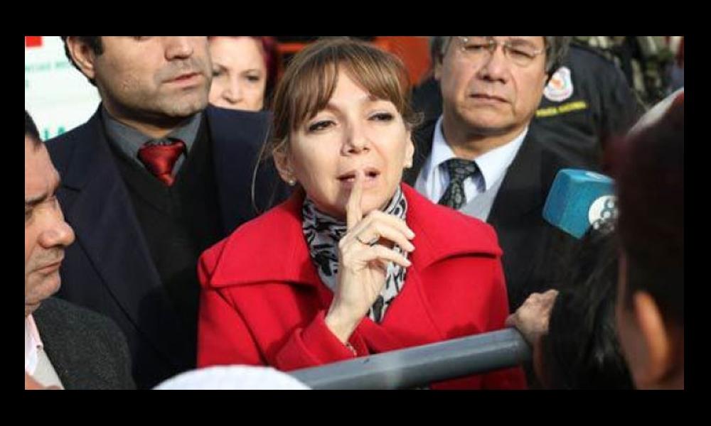 Bacigalupo: ¿Una ministra que defenderá al empresario?