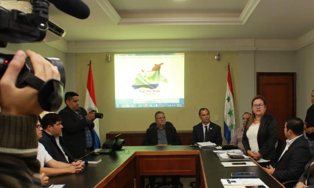 Auditoría interna revela serias irregularidades en Gobernación de Caaguazú