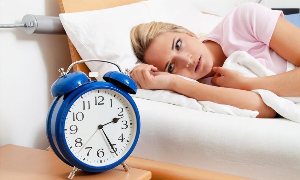 Las fascinantes esencias de cítricos frente al insomnio