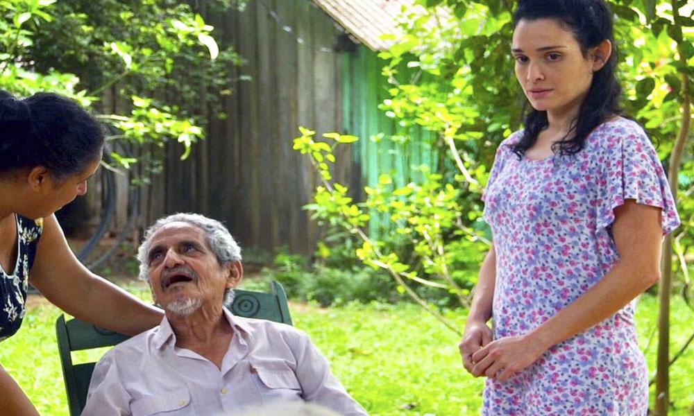 """Lanzamiento teaser oficial película paraguaya """"La Redención"""""""