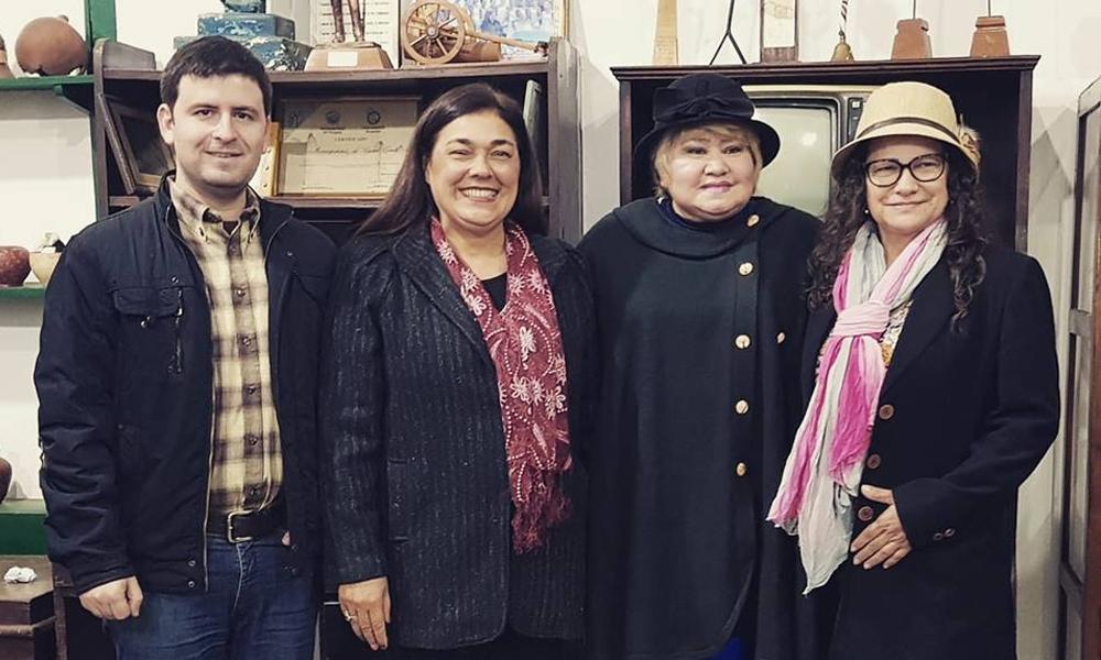 Sociedad de Escritores del Paraguay renovó Comisión Directiva